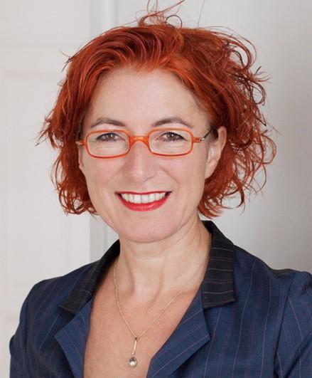 Mag.a Dr.in Sonia Raviola, MSc