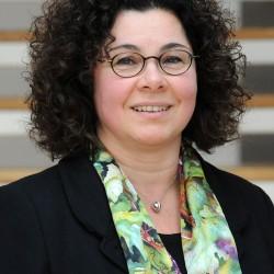 Prof. Dr. Sabine Bohnet-Joschko