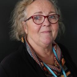 M.Ed. Merja Jäntti