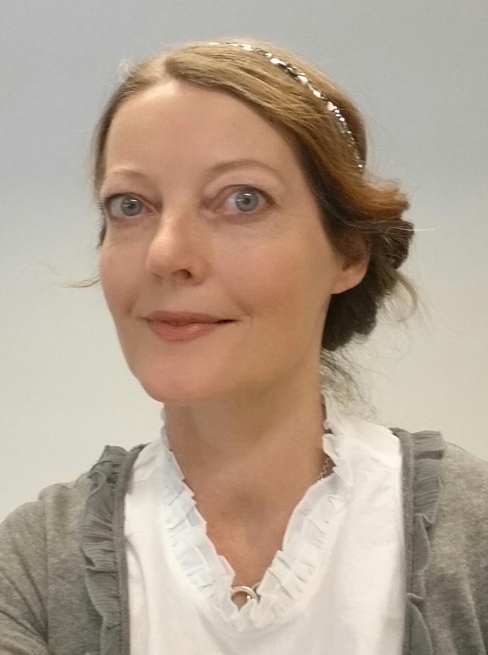 M.Sc.(EE) Lea Myyryläinen