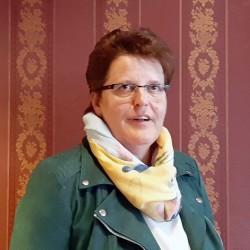 Manuela Balkenohl