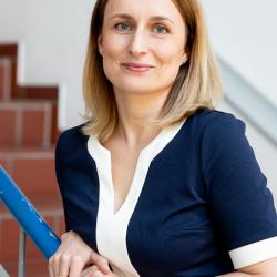 Prof. Dr. Margareta Halek