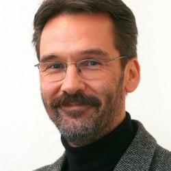 Prof. Dr.-Ing. Thomas Kirste