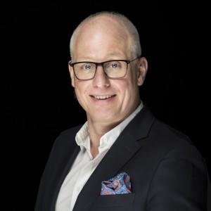 Volker Wieprecht, Moderator Radio Eins, rbb Abendschau.