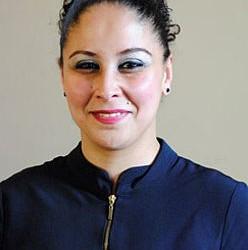 Samira Tanana