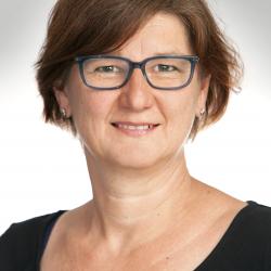 Mag. Brigitte Juraszovich